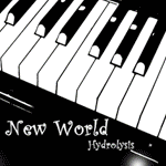 3rdAlbum「New World」