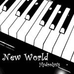 3rdAlbum「New World」
